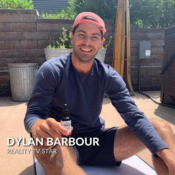 cani-boost dylan barbour