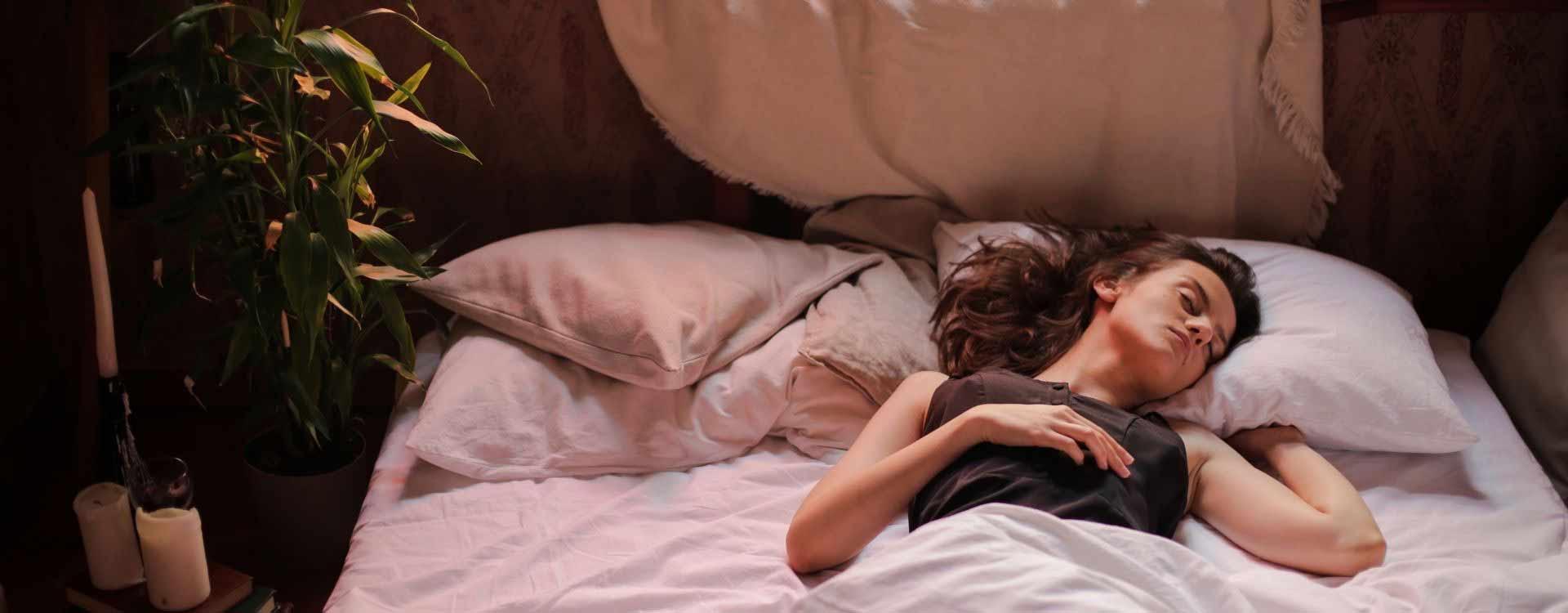 CBD and Sleep: What the Studies Show