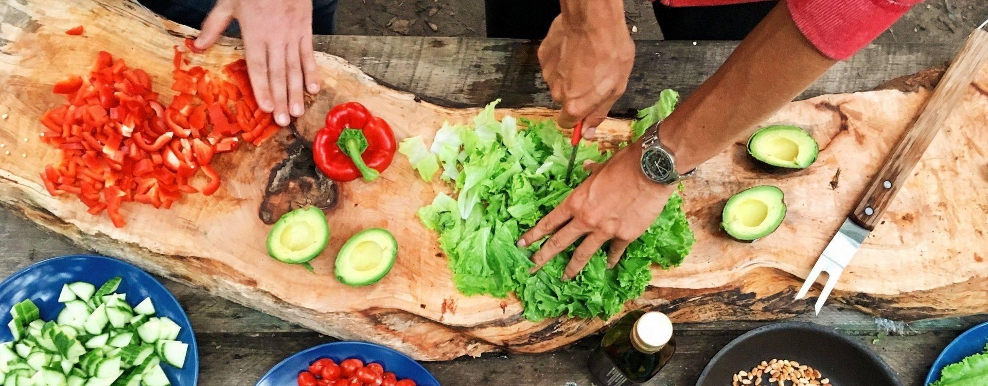 Feel-Good Veggie Sandwich Recipe