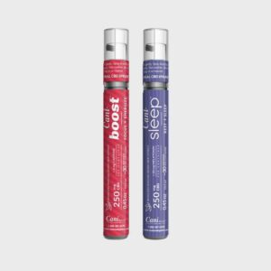 CaniBrands AM/PM CBD Oral Sprays Bundle